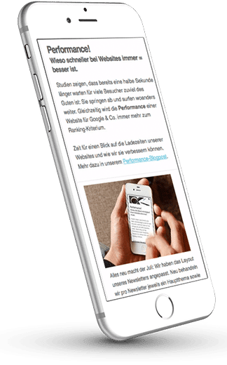 Email Marketing Agentur Schweiz